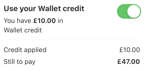 Get £10 of Booking.com hotel credit