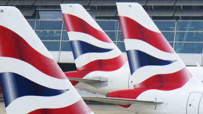 House of Commons Transport Committee condemns British Airways
