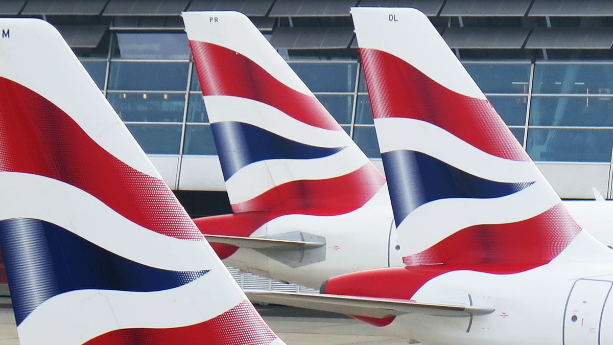 British Airways call centre premium rates