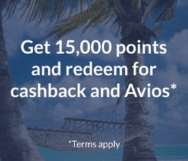 Capital on Tap Avios business credit card