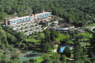 Carmel Forest Spa Resort Haifa Israel