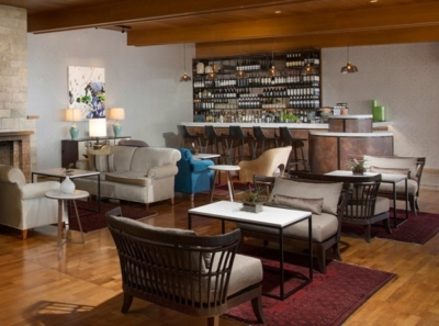 Carmel Forest Spa Resort hotel review