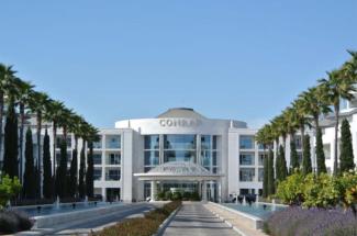 Conrad Algarve Portugal