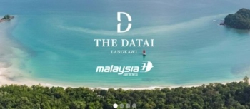 Malaysia Airlines daily mail competition