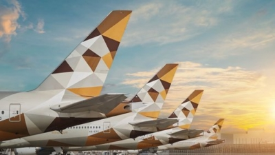 Etihad offering status miles for points transfers