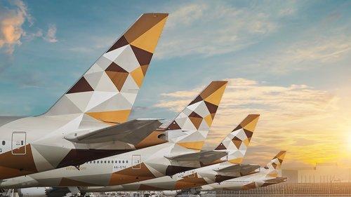 Etihad and Air Canada partnership