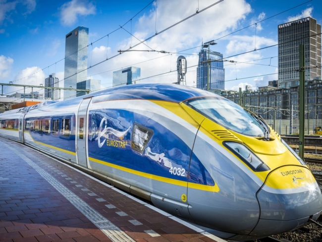 Club Eurostar delays introduction of network charge on redemptions