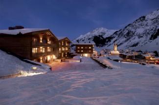 Hotel Aurelio Lech Austria