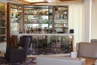 Review Conrad Algarve hotel resort, Portugal