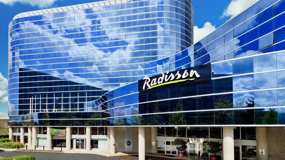 Radisson Rewards review