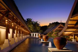 Tangjong Jara resort Malaysia
