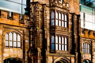 The Glasshouse Hotel Marriott Edinburgh