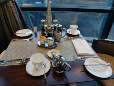 The glasshouse hotel Edinburgh review