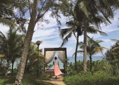 Review Tanjong Jara Resort, Malaysia