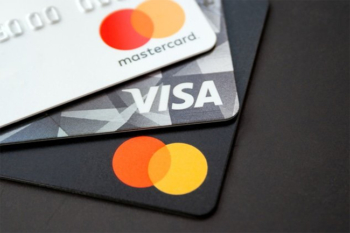 visa mastercard credit card best bonus