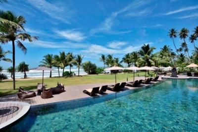 review Weligama Bay Marriott Resort and Spa, Sri Lanka