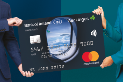 Aer Lingus AerClub credit card review