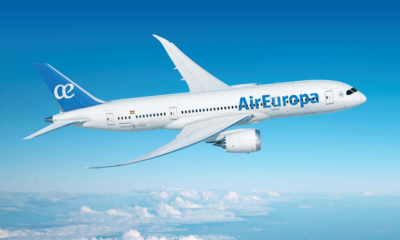 IAG to get a discount on Air Europa