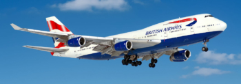 Claiming British Airways downgrade compensation