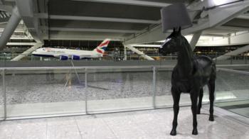 British Airways to re-open three Heathrow lounges on Saturday