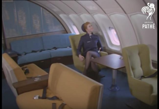£999 British Airways Club World fares