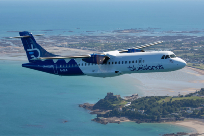 Blue Islands airline launches new Southampton routes