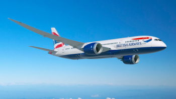 best seats on a British Airways Boeing 787-8