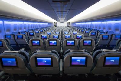 British Airways long haul reward flight saver