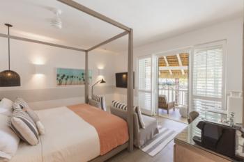 Lux Grand Glaube Mauritius review