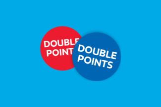 Esso double points