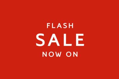 British Airways flash sale