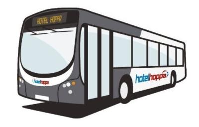 Avoid Heathrow Hoppa by using free local buses