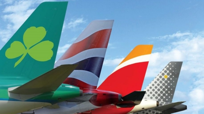 Which airlines can you spend Avios on