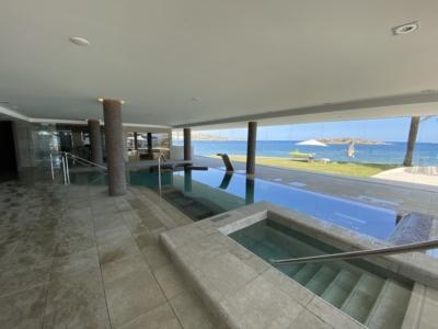 Ibiza Torre del Mar spa