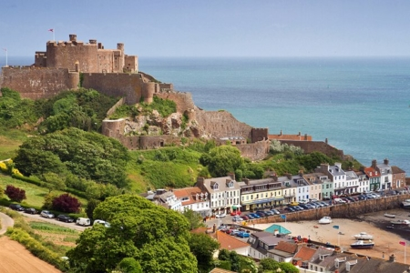 Jersey publishes the list of local authorities it will admit