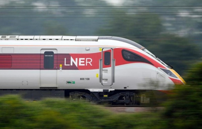 LNER Perks review
