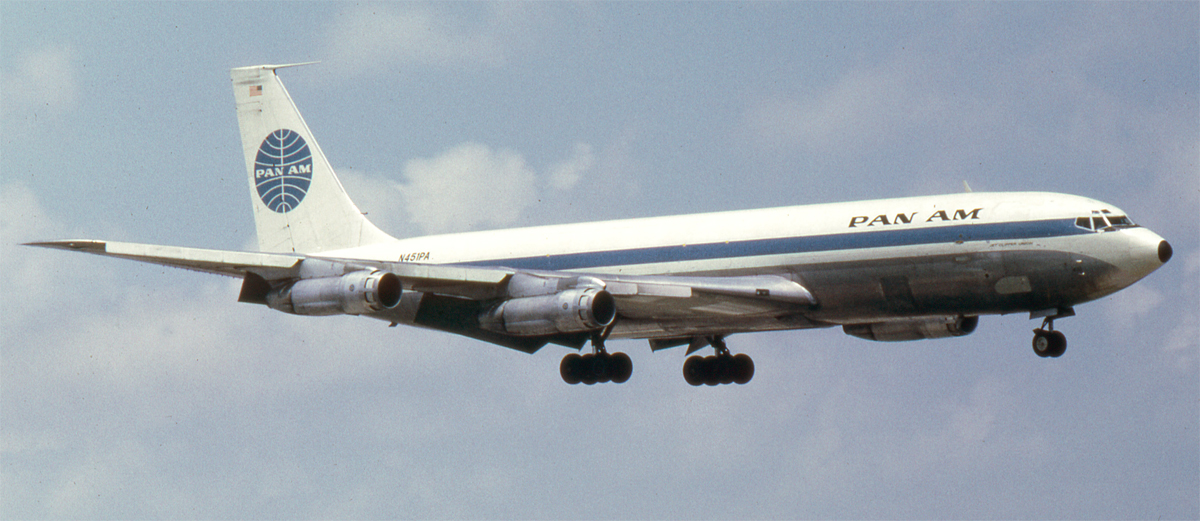 history of the Boeing 747
