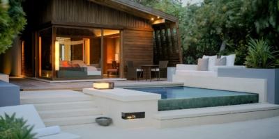 Park Hyatt Maldives Hadahaa villa