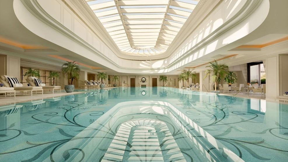 Peninsula shanghai hotel review