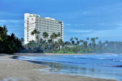 review: Weligama Bay Marriott Resort and Spa, Sri Lanka