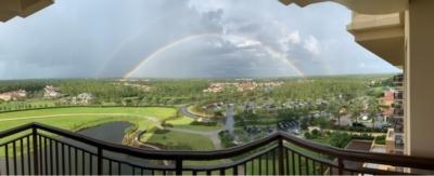 four seasons orlando hotel review