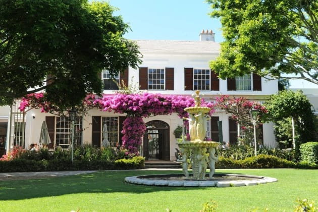 The Vineyard Hotel Cape Town