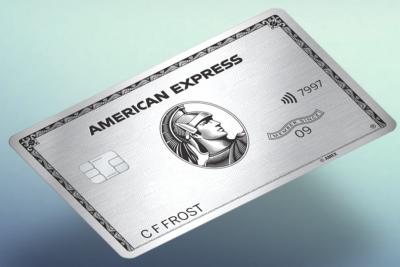 American Express Platinum card worth £575?