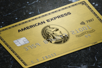 Amex American Express gold credit card review