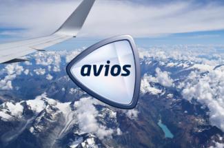 Avios wing 11