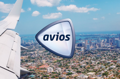 What is an Avios point worth?