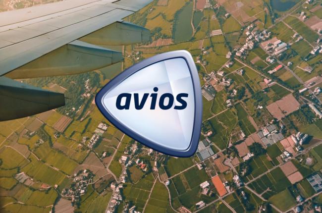 Avios wing 13