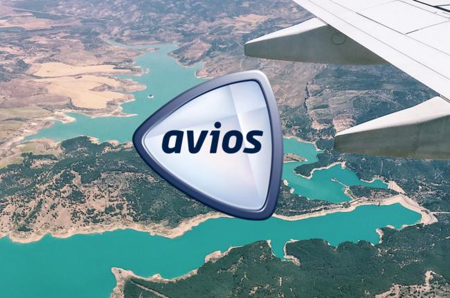 Avios wing 14
