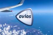 Avios wing 15