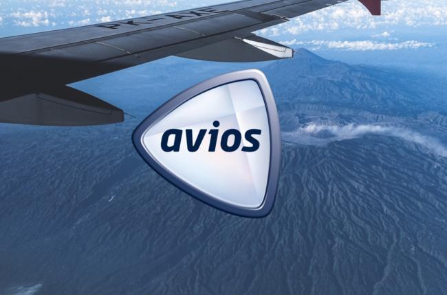 Avios wing 5